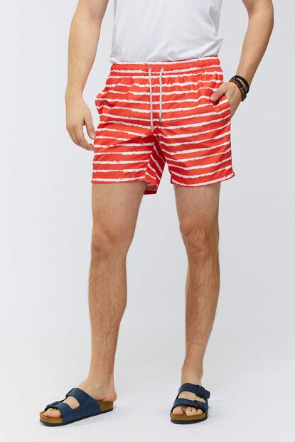 Men's Red Sea Short - A91Y3805