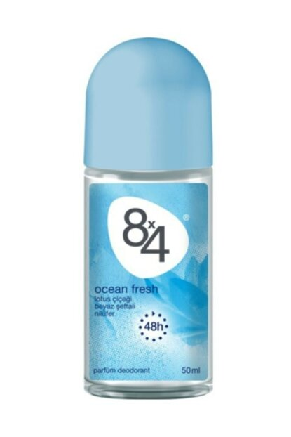 Ocean Fresh Roll-On Deodorant 50 ml Female SGNV300137-2