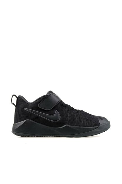AT5299-001 Team Hustle Quick 2 Kids Basketball Shoes