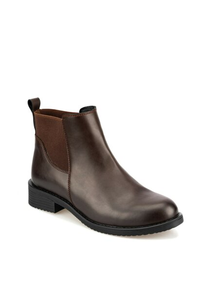 Brown Women's Boots 92.314337.Z