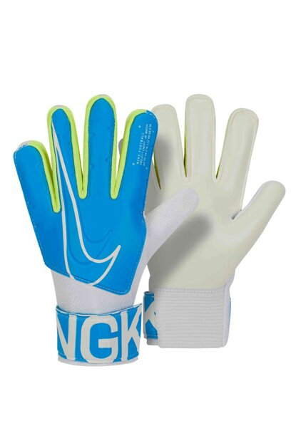Kids Goalkeeper Glove NK GK Match GS3883-486