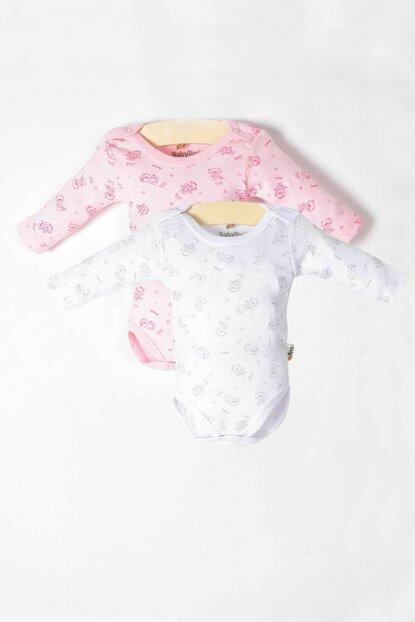 Baby Girl Badi Set of 2 104 BBTOO-BDY104