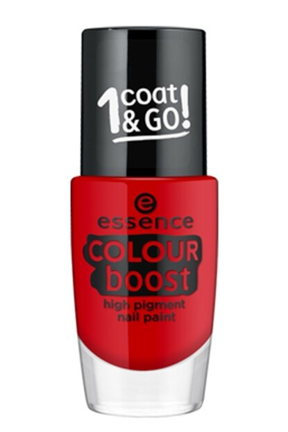 Nail Polish - Color Boost Nail Paint No: 04 4251232235135