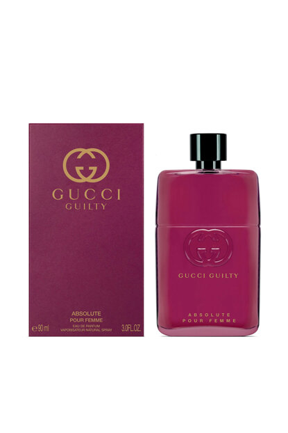 Guilty Absolute Edp 90 ml Perfume & Women's Fragrance 8005610524177