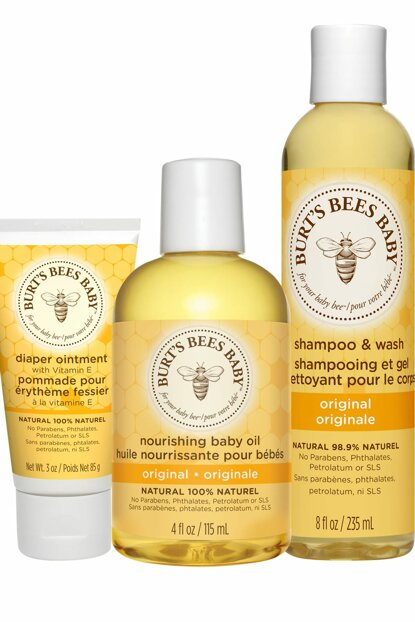 Baby Care Set 792850727444