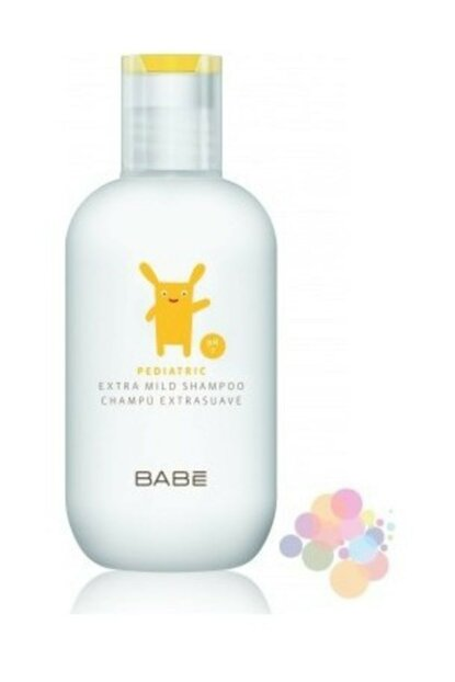 Pediatric Shampoo (Extra Soft) 200 ml 8699455254440