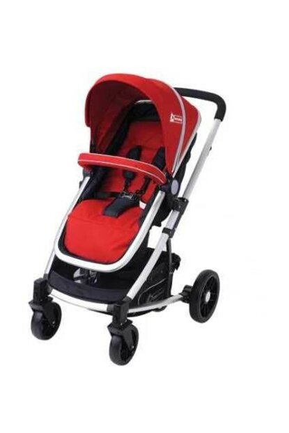Star Baby Falcon Stroller Red T38064