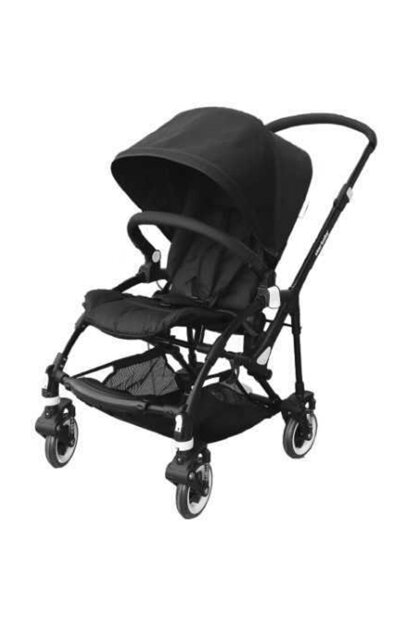 Star Baby Piero Bidirectional Baby Carriage Black T38075