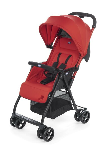 Ohlala Ultra Light Baby Stroller / Paprika 07079249710000