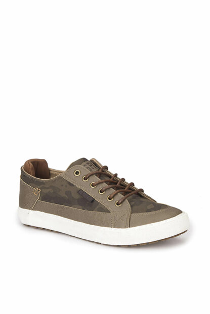Men's Casual Shoes - US Polo Assn. FLICK Brown Male 300-000000000100285156