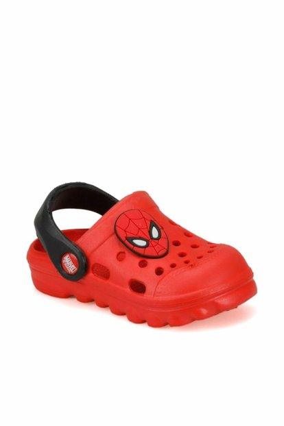 Red Children's Slippers 92619 92619