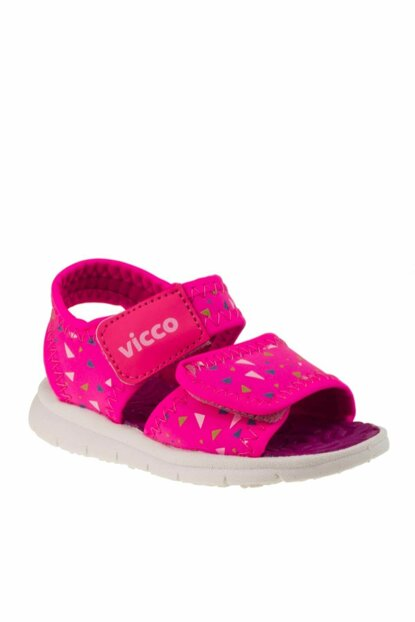Fuchsia Children Sandals 211 332.18Y334B