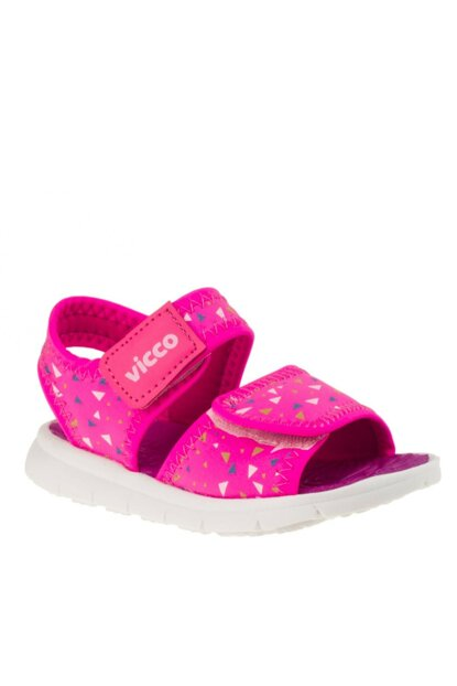 Fuchsia Children Sandals 211 333.18Y335P