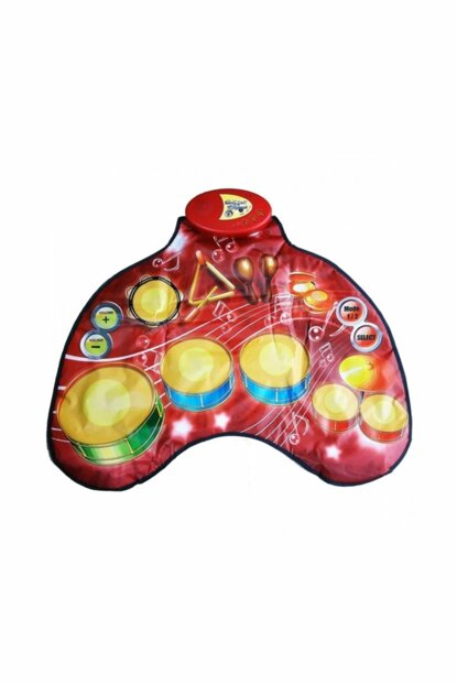 Touch Drum Game Mat 20006