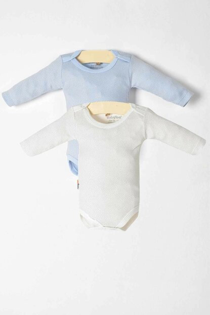 Baby Boy Badi Set of 2 BBTOO-BDY101