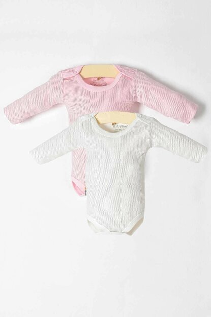 Baby Girl Badi Set of 2 102 BBTOO-BDY102