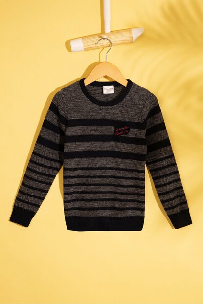 Lacacivert Men's Sweater Pullover G083SZ0TK.000.817606