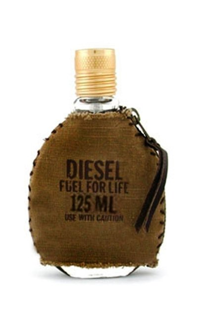 Fuel For Life Edt 125 ml Men's Fragrance 3605520946592