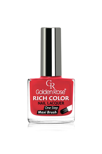 Nail Polish - Rich Color Nail Lacquer No: 17 8691190560171 OGRC