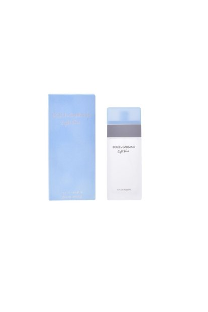 Light Blue Edt 50 ml Perfume & Women's Fragrance 3423473020264