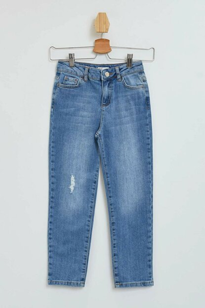 Relax Fit Jean Trousers L6224A6.19AU.BE394