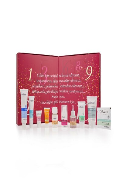 10th Year Special Skin Care Set 86992992992807