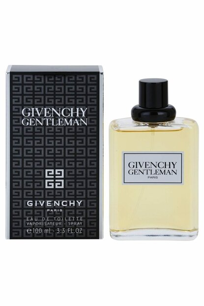 Gentleman Edt 100 ml Perfume & Women's Fragrance 3274872376465
