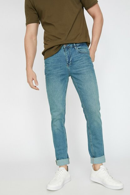 Men's Blue Jean 0KAM43104LD