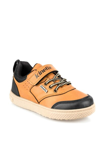PORSIN 9PR Yellow Boy Sneaker Shoes