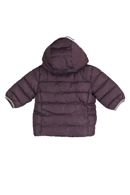 Purple Girls' Coat 13167529