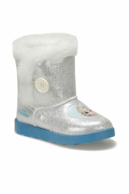 92.ESY-3.P Silver Girls' Ugg Boots 000000000100459187