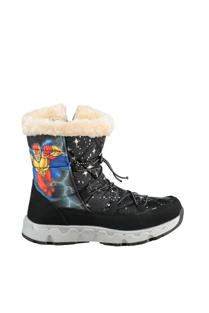 Children Snow Boots TW-F-302-MEN> 18K