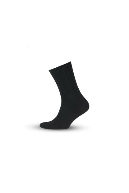 Diabetes Socks Black h24100s