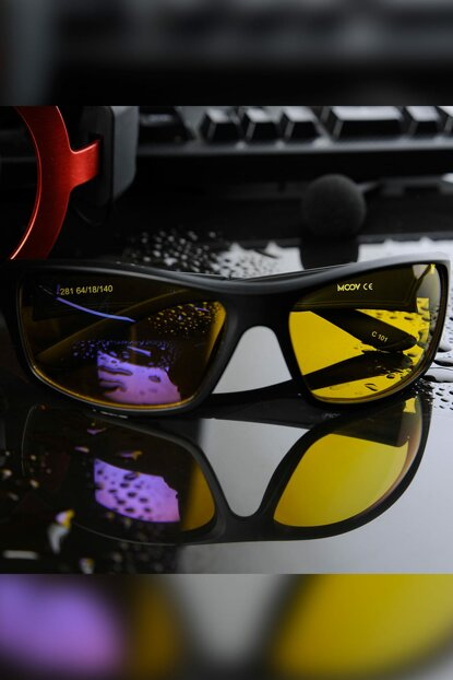 281C101 Buff Player and Night Driving Glasses 325