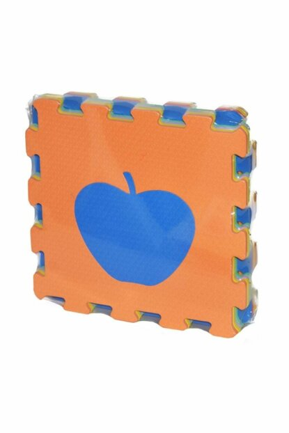 Toy Sego Tile Fruits Figure 33X33 7mm 90-979 A07.979