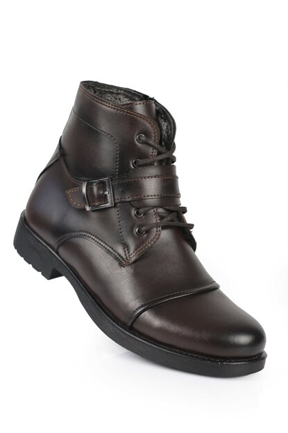 Brown Men's Boots DXTRSWMNC0002