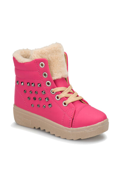 Pink Girls' Shoes 000000000100264386