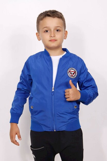 Boy Coat of Arms 9032-