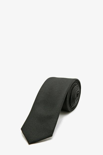 Men's Black Tie 0KAM89010VA
