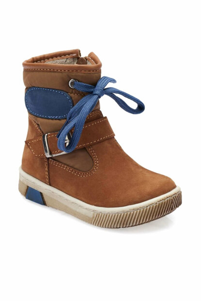82.510729.B Cinnamon Children's Boots 000000000100331216