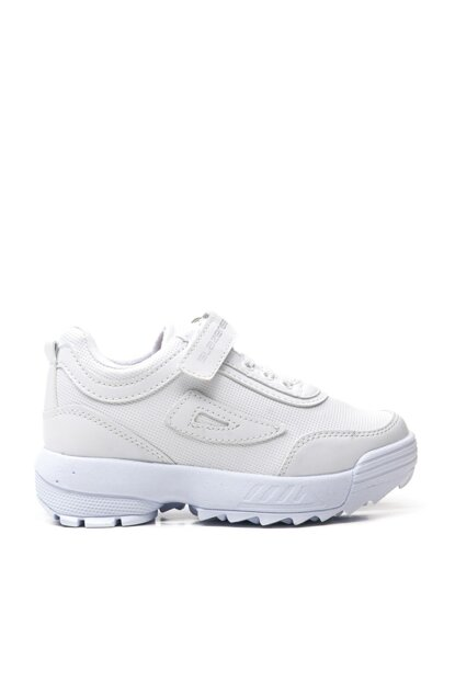 ALANIS Sports Kids Shoes White SA19LF028K