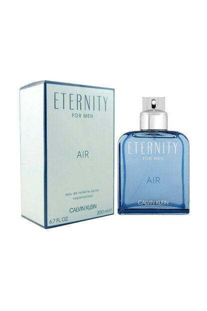Eternity For Men Air Edt 200 ml Perfume & Women's Fragrance 3614226305244
