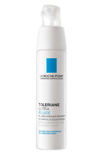 Toleriane Ultra Fluid 40 ml Allergy-Free Combination Cream 3337872414091