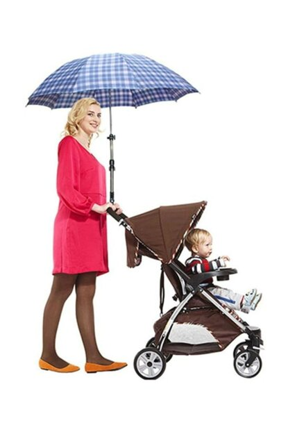 Bicycle Baby Stroller Umbrella Holder Portable Arm 235521032