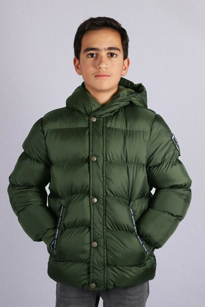 Children's Club 2--14 Age Boys Kids Coats Coats Green Color copycopycopy9808