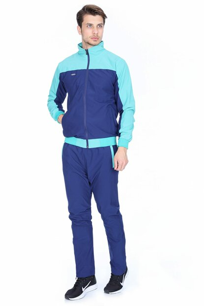 Men's Tracksuit Set Model 03 (Camping) - TK17KMP03-TKL