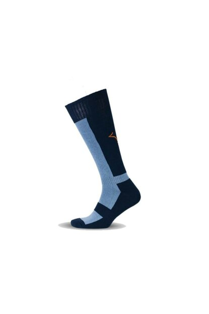 Rider Socks Riding Socks Navy Blue h2rslm