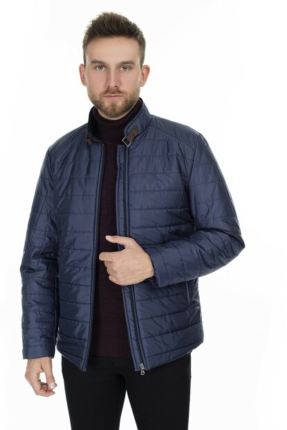 Men's Slim Fit Slim Fit Coat - 4373142W0