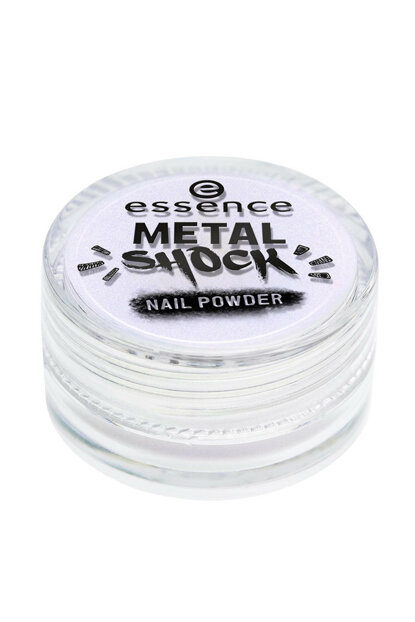 Powder - Metal Shock Powder No. 05 4251232263114
