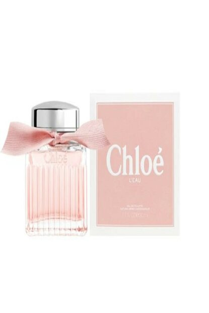 L'eau Edt 50 ml Perfume & Women's Fragrance 3614228972888